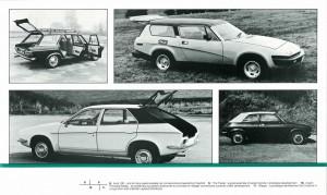 Crayford Automotive Design brochure page 5