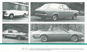 Crayford Automotive Design brochure page 6
