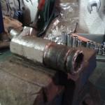 The Slave Cylinder
