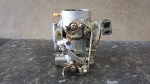 Zenith 361V Carburettor